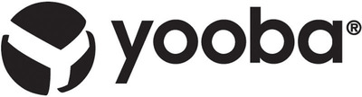 Yooba logo.  (PRNewsFoto/Yooba)