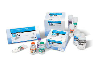 Atlas Listeria monocytogenes LmG2 Detection Assay.  (PRNewsFoto/Roka Bioscience)
