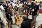 NAMM Brings Leaders of Music Product Industry Together for Three Days of Business, Education and Entertainment in Nashville