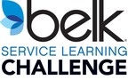 BELK, DISCOVERY EDUCATION AND ISTE ENCOURAGE STUDENTS TO MAKE AN IMPACT IN THEIR COMMUNITIES WITH THE BELK SERVICE LEARNING CHALLENGE. (PRNewsFoto/Discovery Education)