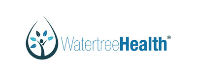 Watertree Health logo. (PRNewsFoto/Watertree Health)