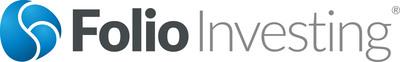 Folio Investing Logo.  (PRNewsFoto/Folio Investing)