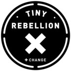 Tiny Rebellion Logo.
