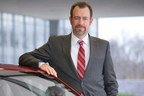 General Motors President Dan Ammann to keynote at the 2015 New York International Automobile Show.