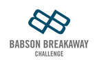 Babson College's Center for Women's Entrepreneurial Leadership (CWEL) and Breakaway, a Boston-based brand and venture capital firm, have opened 10 additional semifinalist spots in the Babson Breakaway Challenge - the first and only competition to promote gender parity in the venture capital industry, and award $250,000 plus in-kind prizing to a high-potential, women-led business.  All semifinalists will be announced on Thursday, September 15, followed by a Demo Day at Boston's District Hall on Friday, September 23.