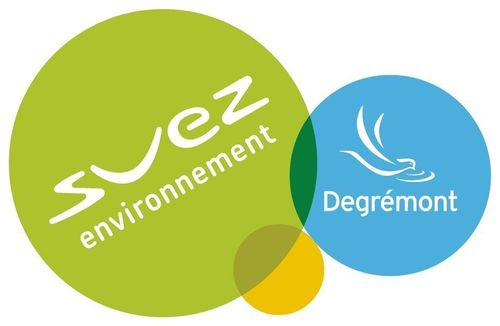 Suez Environment Logo (PRNewsFoto/Suez Environment)