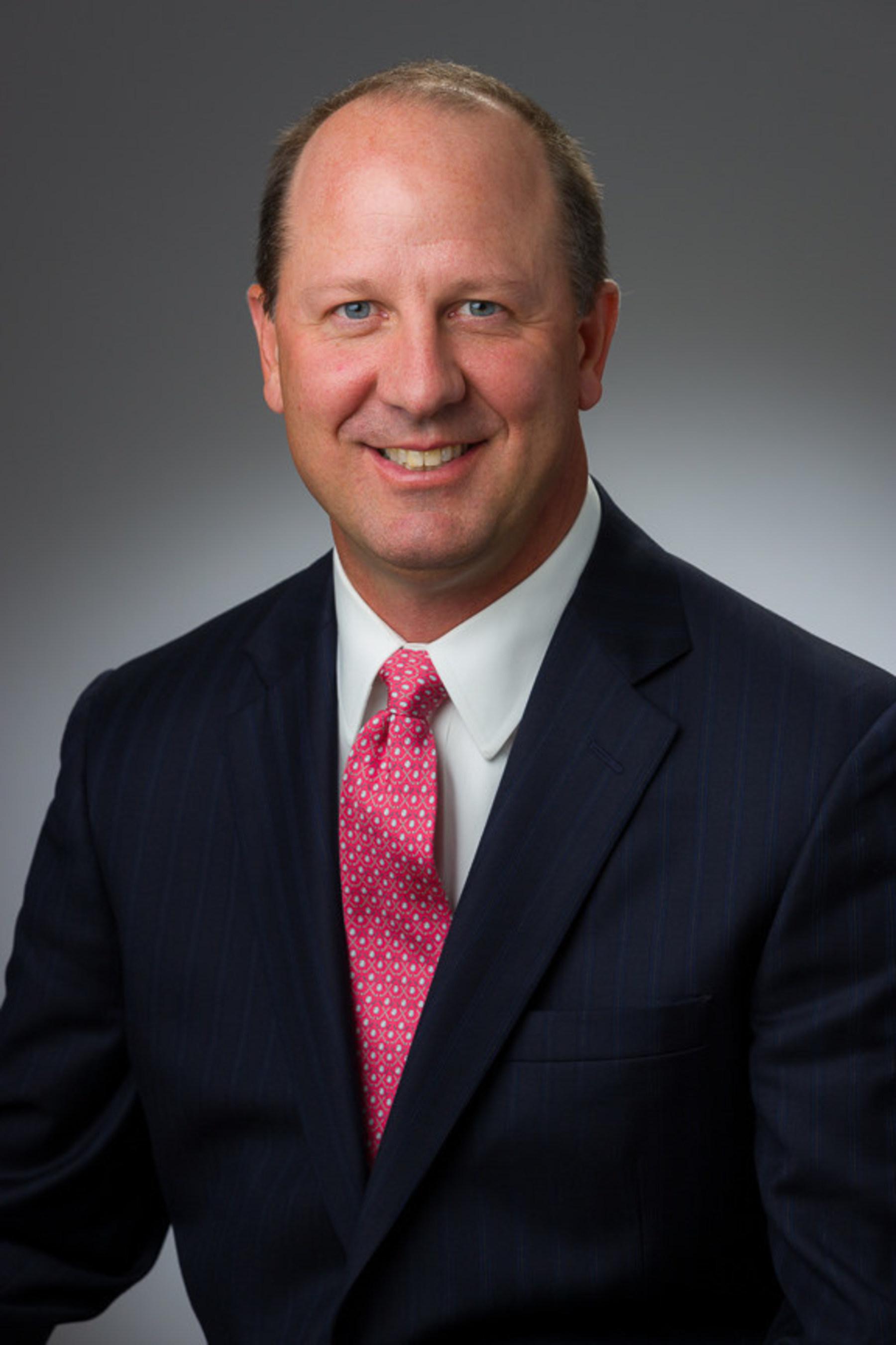 Impax Names Douglas S. Boothe President of Generics Division