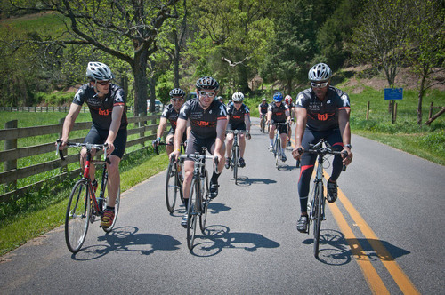 VTV Gran Fondo Cycling Event Coming to Northern Virginia