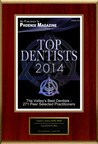 "Clark L Jones Selected For ""Top Dentists 2014"" (PRNewsFoto/American Registry)"