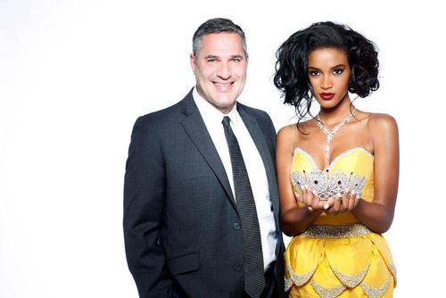 Immigration Attorney to the Stars Michael Wildes Secures Visa for Miss Universe® 2011