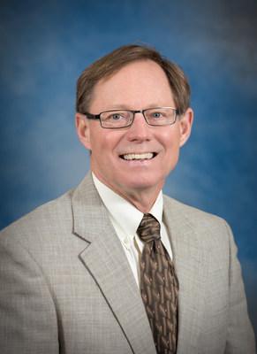 Glenn Smith, board chair of MidMichigan Health
