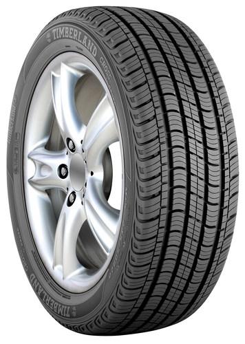 Timberland Tires (PRNewsFoto/Timberland)
