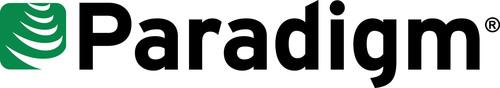 Paradigm Logo. (PRNewsFoto/Paradigm) (PRNewsFoto/)