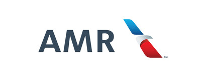 AMR Corporation.  (PRNewsFoto/AMR Corporation)