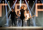 Which 2 high schools won private concerts by The Band Perry? www.celebratemydrive.com