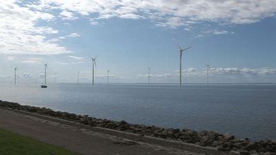 Construction on Westermeerwind Wind Farm to Start