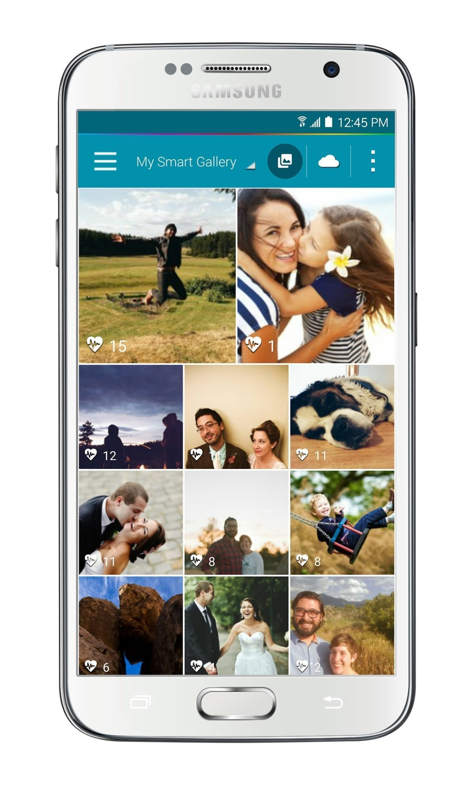 Photobucket and Samsung Electronics America Launch Smart Photo app for Samsung consumers