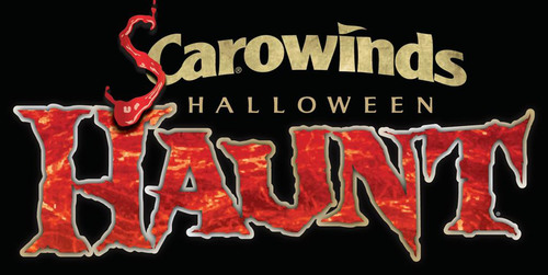 """SCarowinds 2013, When Darkness Falls Fear Rises."" (PRNewsFoto/Carowinds)"