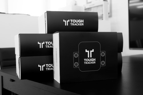 November 2016 Notification of Release: Tough Tracker Becomes Toughest Tracking Device on the Market (PRNewsFoto/Tough Tracker)