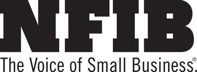 NFIB Logo (PRNewsFoto/NFIB) (PRNewsFoto/NFIB) (PRNewsFoto/NFIB)