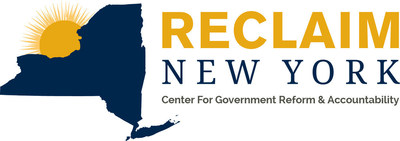 Reclaim New York