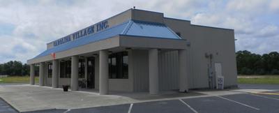 U-Haul Company of Central North Carolina Expands U-Haul Self-Storage Operations with the Purchase of Carolina Village Inc.  (PRNewsFoto/U-Haul)