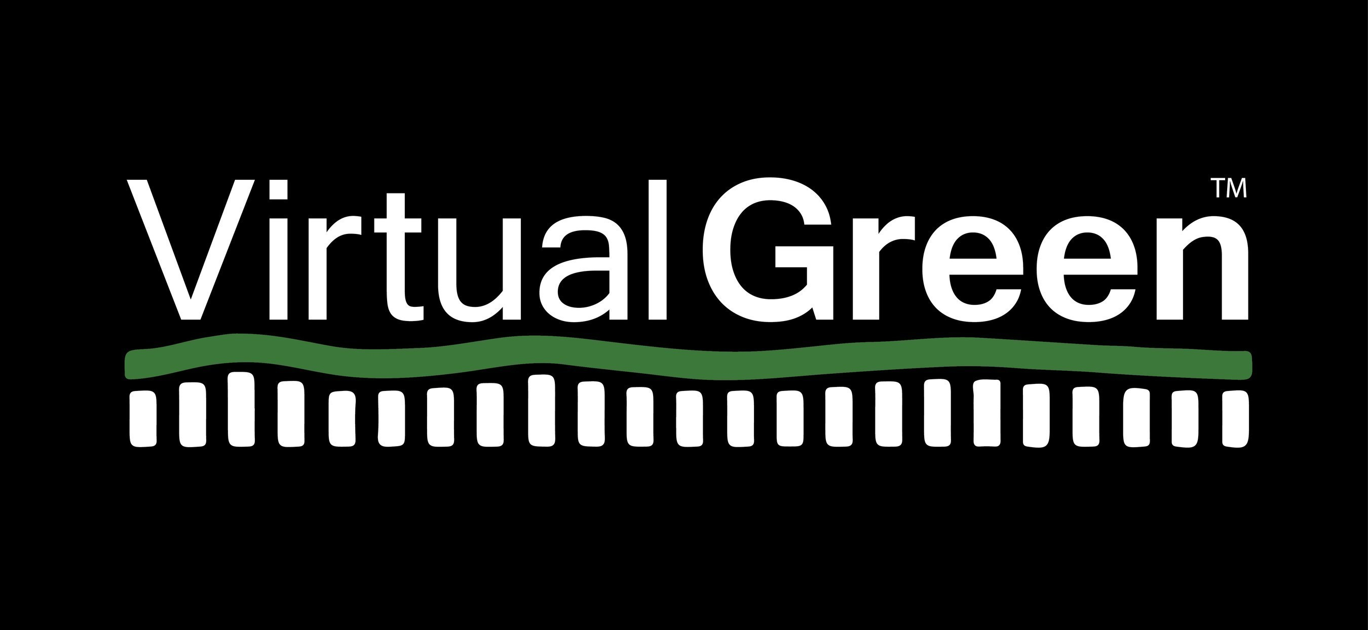 Virtual Green - The future of putting for golf simulators