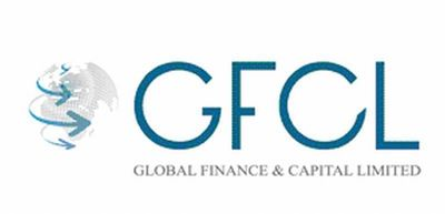 Logo: Global Finance & Capital Limited (GFCL)