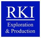 RKI Exploration & Production, LLC (PRNewsFoto/RKI Exploration & Production LLC)