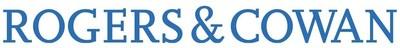 Rogers & Cowan Logo (PRNewsFoto/Rogers & Cowan)