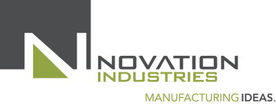 Novation Industries(R), formerly WM Plastics, specializes in integrated product development services including industrial design, injection molding and sourcing, contract manufacturing, and logistics.  The company's core ideology drives innovation, efficiency and a customer-centric focus.  Novation Industries(R) has considerable expertise within diverse markets and has worked with major consumer products, medical and merchandising manufacturers to provide product development solutions. Novation Industries(R) is able to offer customers a range of disciplines to ensure rapid, yet marketable design, functional technical development and an efficient production approach, bringing products to market with integrated efficiencies.  (PRNewsFoto/Novation Industries)