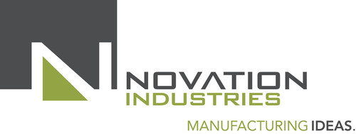 WM Plastics changes name to Novation Industries®-