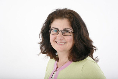 Toni Racioppo Joins The Halo Group as SVP, Media Services.  (PRNewsFoto/The Halo Group)