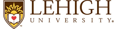 Lehigh University logo. (PRNewsFoto/Lehigh University)
