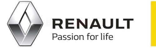Renault Logo (PRNewsFoto/Renault)