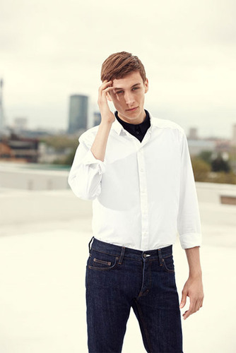Jean Machine announces the launch of its Spring-Summer 2013 Collection, available on Jean Machine's