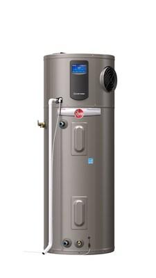 The New Rheem 174 Prestige 174 Series Hybrid Electric Water