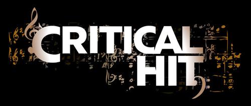 Critical Hit Logo - www.criticalhitband.com.  (PRNewsFoto/Critical Hit)