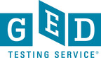 GED Testing Service.