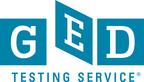 GED Testing Service.