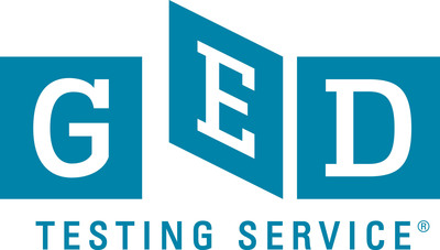 GED Testing Service.  (PRNewsFoto/GED Testing Service)