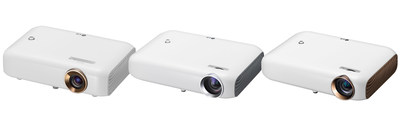 LG Electronics (LG), a leading LED projector manufacturer, today announced plans to expand upon its acclaimed Minibeam series of projectors at CES(R) 2016.