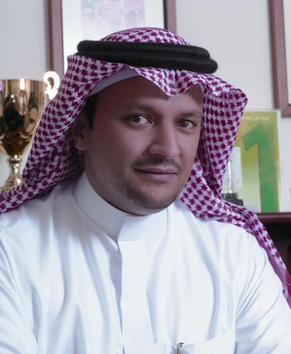 SAIB's GM of IT & Shared Services Soliman Alobaid (PRNewsFoto/The Saudi Investment Bank)