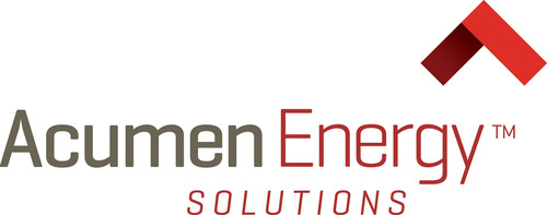 Acumen Energy Solutions.  (PRNewsFoto/Acumen Energy Solutions)
