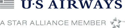 US Airways News Release Logo.  (PRNewsFoto/US Airways)