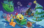 Moody Gardens and Nickelodeon Reveal First Glimpse of Brand-New ICE LAND: Ice Sculptures with SpongeBob SquarePants