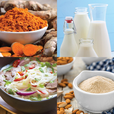 Sterling-Rice Group reveals the Natural Nine - top natural & organic food trends meeting consumer needs in 2015. Visit srg.com for more information.