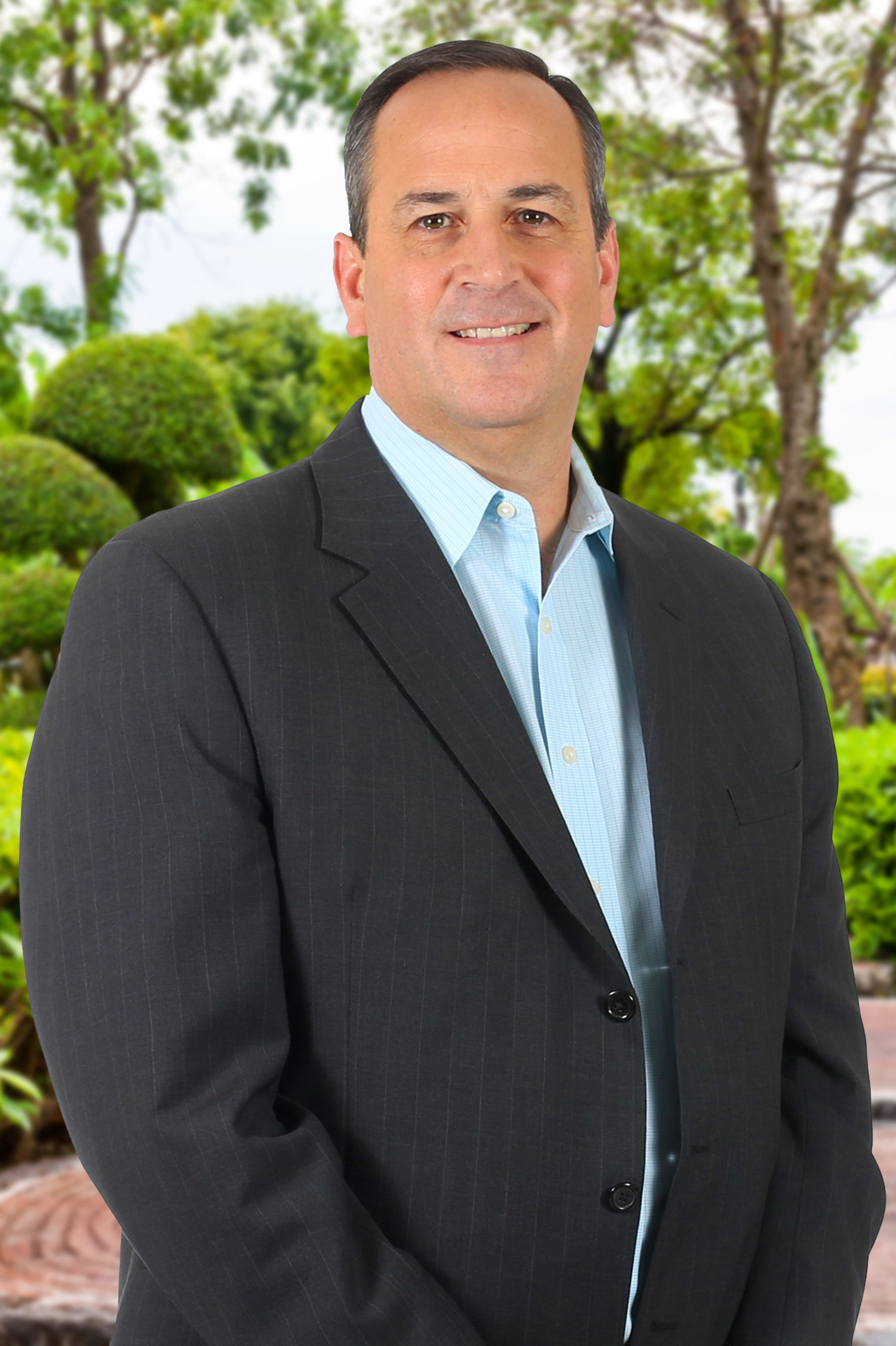 BCD Meetings & Events Global President Scott Graf