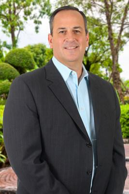 BCD Meetings & Events Global President Scott Graf