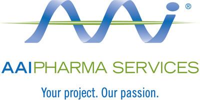 AAIPharma Services Logo.  (PRNewsFoto/AAIPharma Services Corp.)